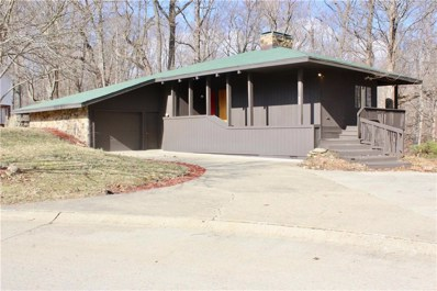 310 Old Mill Trace, Crawfordsville, IN 47933 - #: 21627856