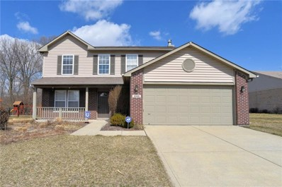 2906 Shadow Lake Drive, Indianapolis, IN 46217 - #: 21627864