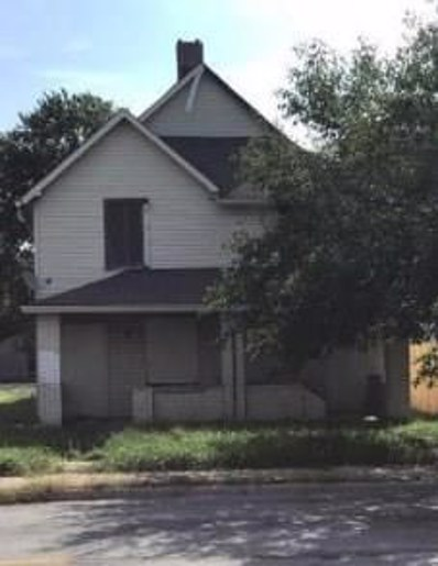 2213 S Meridian Street, Indianapolis, IN 46225 - #: 21627882