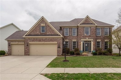 12103 Ashland Drive, Fishers, IN 46037 - #: 21627891