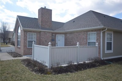 7346 Chapel Villas Drive UNIT C, Indianapolis, IN 46214 - #: 21627892