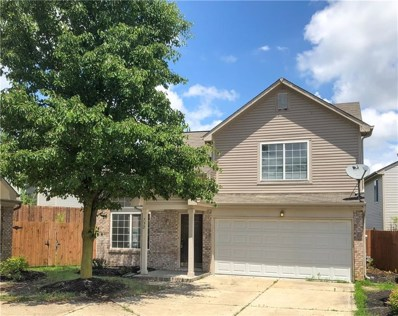 732 Cembra Drive, Greenwood, IN 46143 - #: 21627900