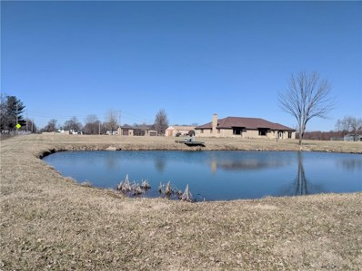 3912 W 25th Street, Anderson, IN 46011 - #: 21627921