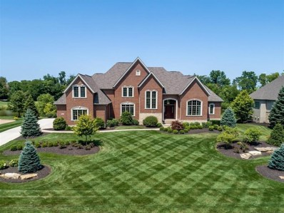 12072 Hawthorn Ridge, Fishers, IN 46037 - #: 21627923