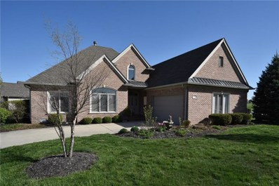 4605 Lexington Row, Greenwood, IN 46143 - #: 21627953