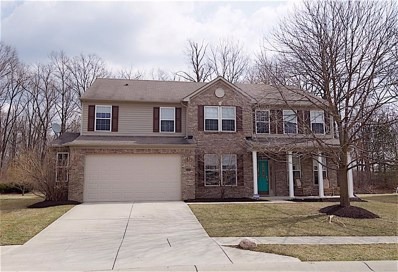 6679 Taraval Drive, Indianapolis, IN 46260 - MLS#: 21627992