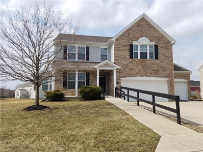 2256 Silver Rose Drive, Avon, IN 46123 - #: 21627995