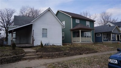 546 N Tremont Street, Indianapolis, IN 46222 - #: 21628020