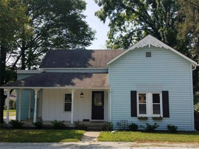301 Taylor Street, Pendleton, IN 46064 - MLS#: 21628039