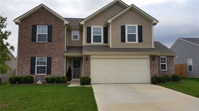 1329 Fiesta Drive, Franklin, IN 46131 - MLS#: 21628047