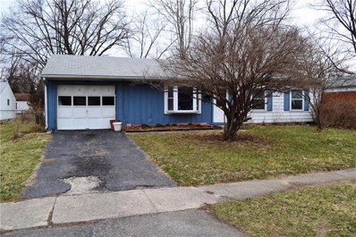 7602 E 35th Street, Indianapolis, IN 46226 - #: 21628049