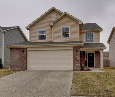 907 Burntwood Way, Westfield, IN 46074 - #: 21628063