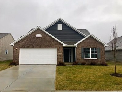 8620 Stoddard Lane, Indianapolis, IN 46217 - #: 21628075