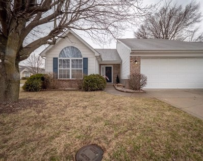 5316 Spring Creek Court, Indianapolis, IN 46254 - #: 21628078