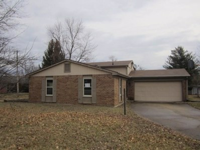 2110 Kent Road, Shelbyville, IN 46176 - #: 21628094