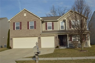 5021 Long Iron Drive, Indianapolis, IN 46235 - #: 21628096