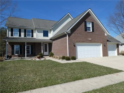 2793 Dylan Drive, Shelbyville, IN 46176 - MLS#: 21628111