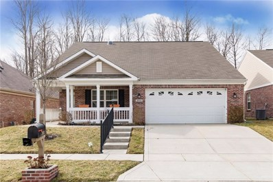 9553 Woodsong Lane, Indianapolis, IN 46229 - #: 21628122