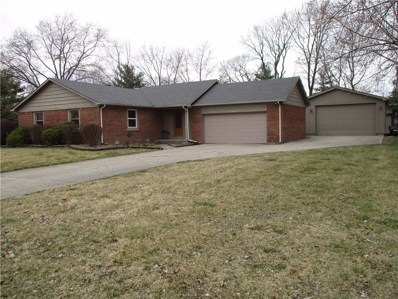 1148 Standish Drive, Greenwood, IN 46142 - #: 21628140