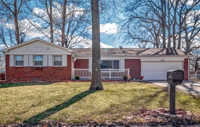 515 Halsted Court, Indianapolis, IN 46214 - #: 21628146