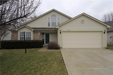 6419 Hunters Green Court, Indianapolis, IN 46278 - #: 21628162