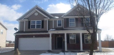 923 Freestone Drive, Indianapolis, IN 46239 - #: 21628166