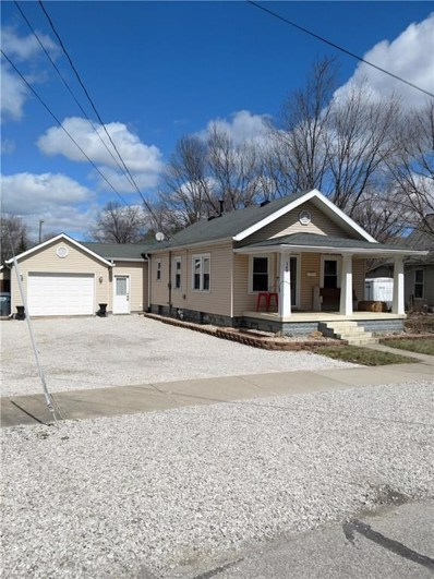 148 W South Street, Mooresville, IN 46158 - MLS#: 21628170