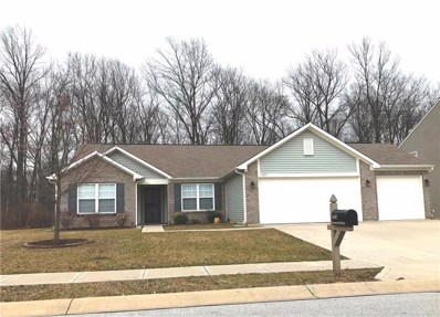 1691 Rosewood Drive, Avon, IN 46123 - #: 21628184