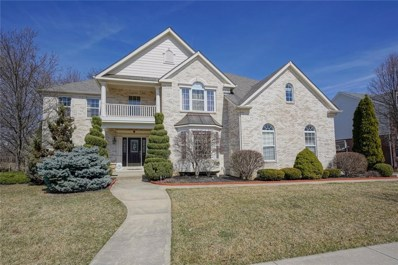 6028 Clearview Drive, Carmel, IN 46033 - #: 21628205