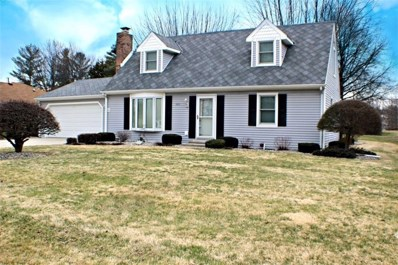 220 S Lansdown Way, Anderson, IN 46012 - #: 21628209