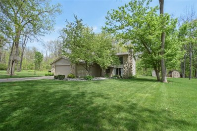 2122 W Pineview Drive, Muncie, IN 47303 - #: 21628214