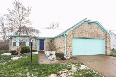 4850 Country Brook Court, Indianapolis, IN 46254 - #: 21628222