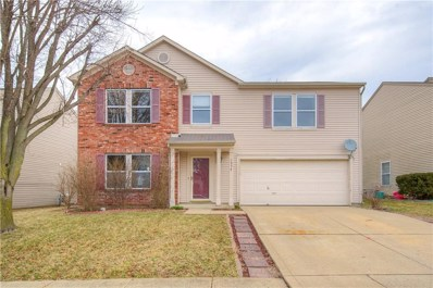 10940 Clear Springs Drive, Camby, IN 46113 - #: 21628249
