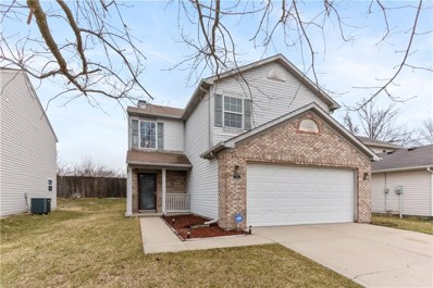 7210 Mars Drive, Indianapolis, IN 46241 - #: 21628259