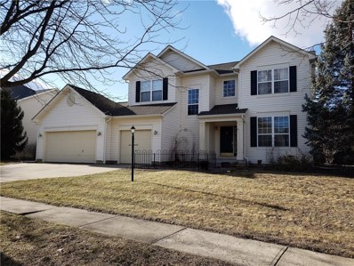 18893 Hewes Court, Noblesville, IN 46062 - #: 21628270