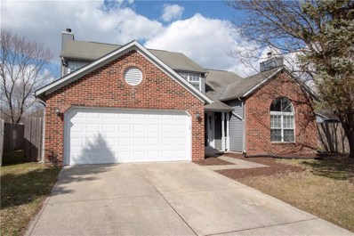 11050 Baycreek Drive, Indianapolis, IN 46236 - #: 21628275