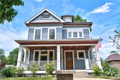 2058 N New Jersey Street, Indianapolis, IN 46202 - #: 21628280