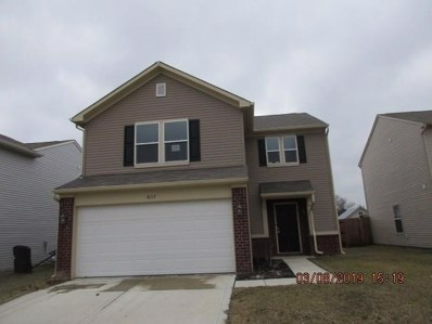 8117 Whistlewood Drive, Indianapolis, IN 46239 - #: 21628281