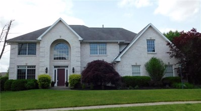 14477 Brookfield Drive, Fishers, IN 46040 - #: 21628282