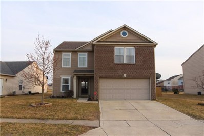 10811 Gathering Drive, Indianapolis, IN 46259 - #: 21628300