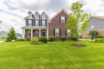 16847 Hawk Creek Circle, Westfield, IN 46074 - #: 21628301
