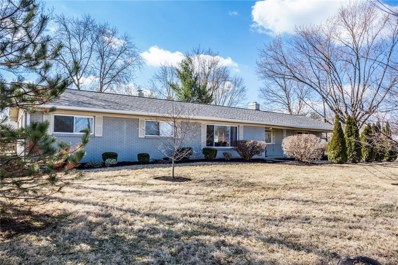 6150 Roberts Place, Indianapolis, IN 46220 - #: 21628316