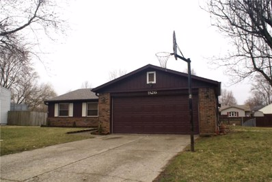 926 Burr Oak Drive, Indianapolis, IN 46217 - #: 21628335