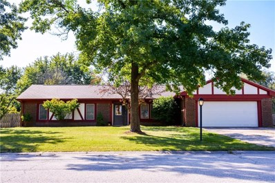 920 Monteray Road, Greenwood, IN 46143 - #: 21628352
