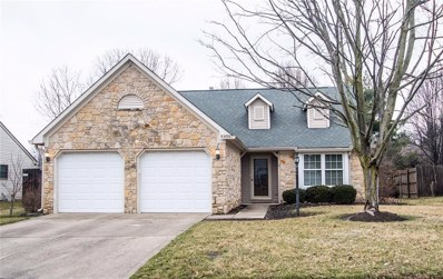 6856 Cherry Laurel Lane, Fishers, IN 46038 - #: 21628377
