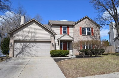 5222 Jerry Court, Indianapolis, IN 46254 - #: 21628392