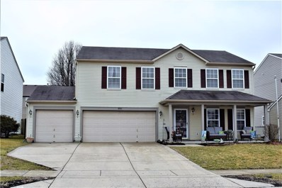 8905 Belle Union Drive, Camby, IN 46113 - #: 21628394
