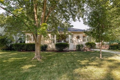 6640 Broadway Street, Indianapolis, IN 46220 - #: 21628440