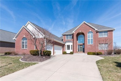11154 Turfgrass Way, Indianapolis, IN 46236 - #: 21628459