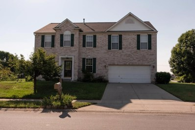 378 Governors Lane, Greenwood, IN 46142 - MLS#: 21628460